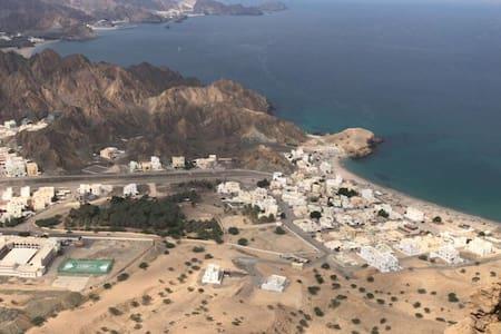 House Village Oman