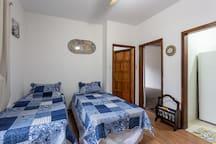 Apartamento Residencial no Centro de Blumenau