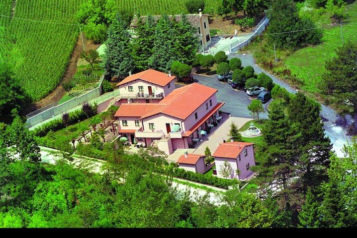 APPARTAMENTO IN RESIDENCE - 6 - Sarnano - Apartment