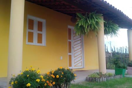 Chalé em Lagoinha - Paraipaba