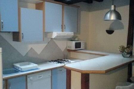 Appartement Centre Ville - Saint-Jean-d'Angély