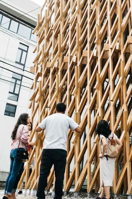 東京建築巡禮