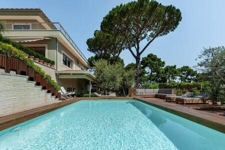 Villa Sorrento