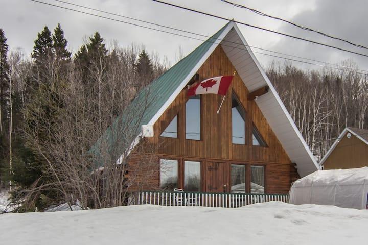 Vos Cousins du Québec- Vivez Chez l'habitant