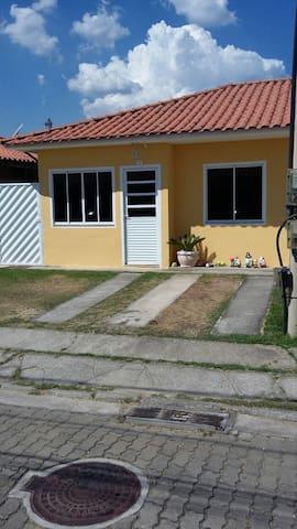 Casa para as olimpíadas bem perto - Rio de Janeiro - Casa