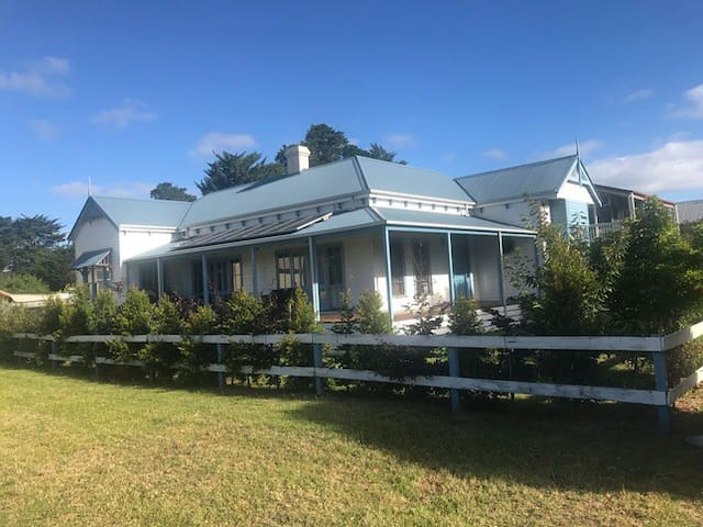 The Charm, Central Cowes, Phillip Island