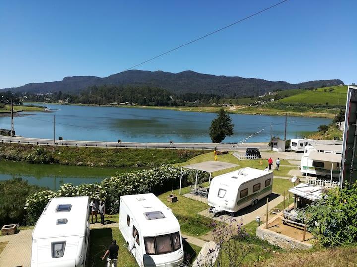 Go Outdoor Caravan Park