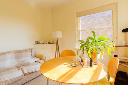 Apartment above Manly Beach - Huoneisto
