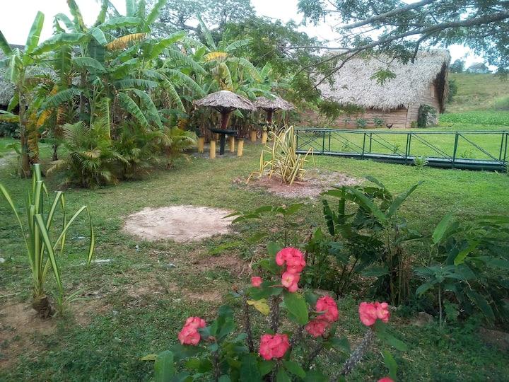 Casa del Veguero / Veguero House