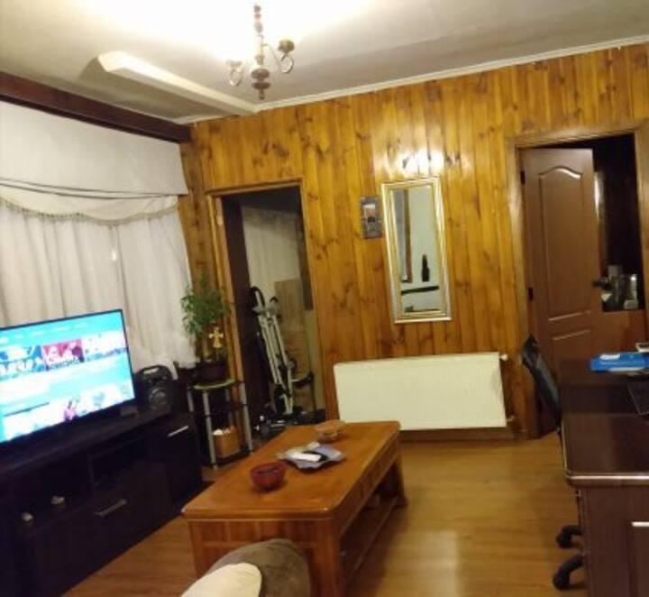 Alojamiento centro de Punta Arenas.