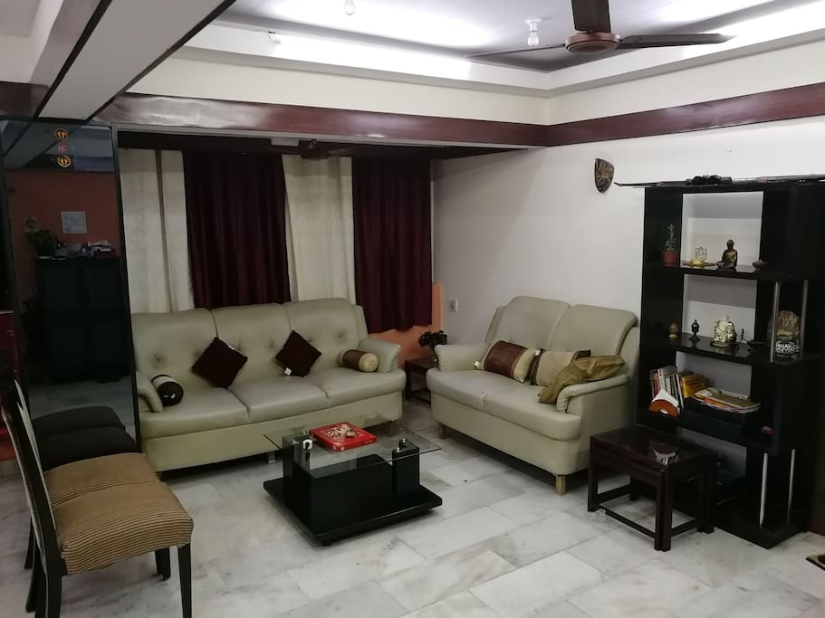 Single Room Rent Mumbai