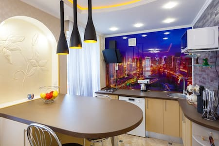 Attractive One Bedroom Apartment with nice view
