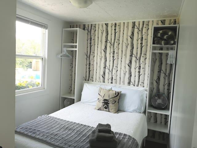 Sea Glass-Reunion Cottages Lovely Coastal Retreat