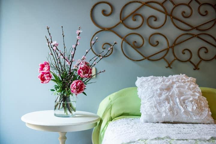 La Tosca Rooms - Appartamento Corte Fiorita