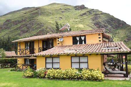 Bungalow Písac Valle Sagrado de los Incas