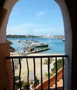Cosy studio in the heart of Porto Cervo - Porto Cervo