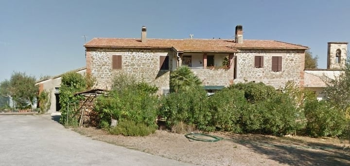 Casa di Piero at Scalabrelli Montiano