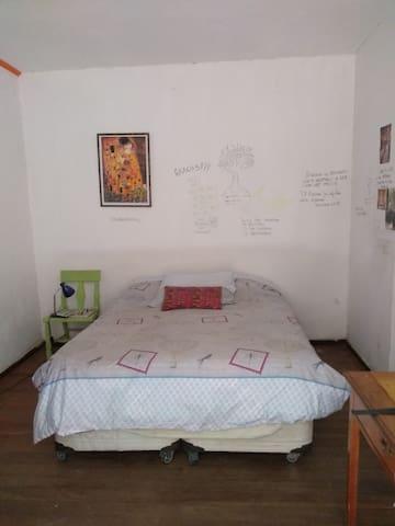 Casa Oasis en el centro de La Serena