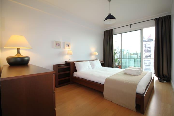 Lisbon Malhoa Modern Flat