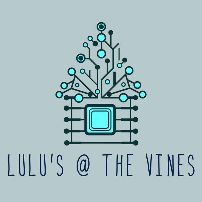 Lulu's @ the vines