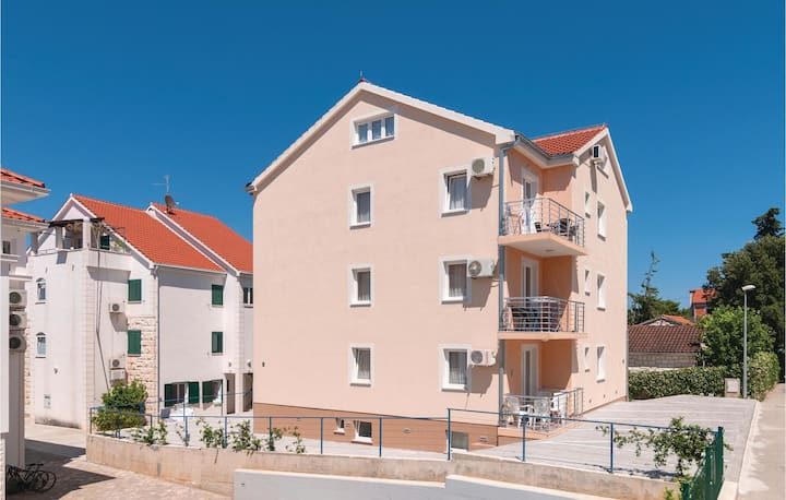 Holiday apartment in Supetar for 5 persons