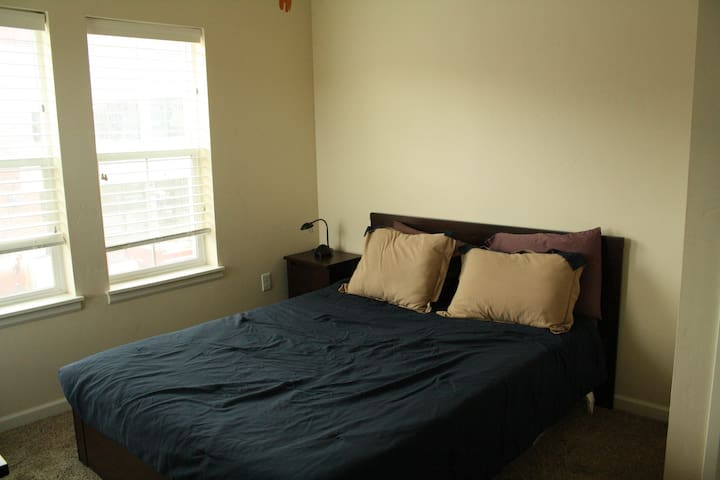 Sweet Sugarhouse Pad - Salt Lake City - Apartemen