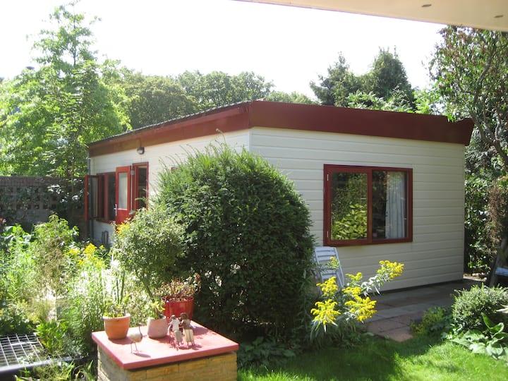 Cottage ( eventually with breakfast ) Rockanje
