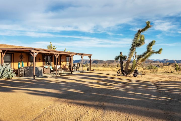 The Apache Place - Walk to Rimrock Ranch