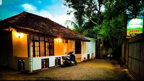 Salomi Guest House