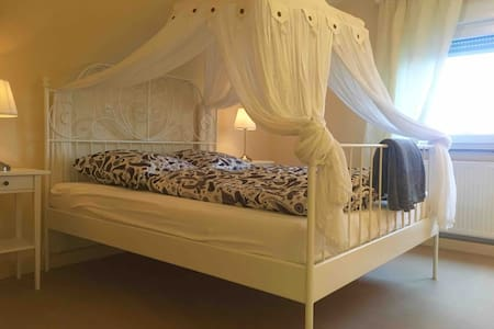 - 3-Zimmer-Wohnung für Sie oder Ihre Mitarbeiter -