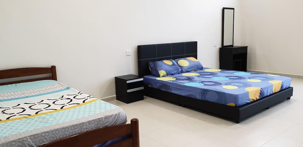 Comfy Melaka Homestay