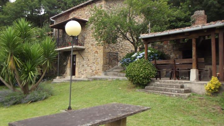 Casa completa y con vistas en zona pasiega