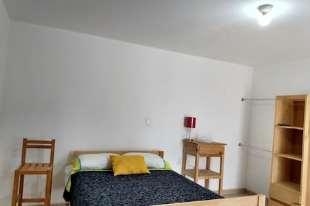 Habitación doble con baño privado: Estrella 11