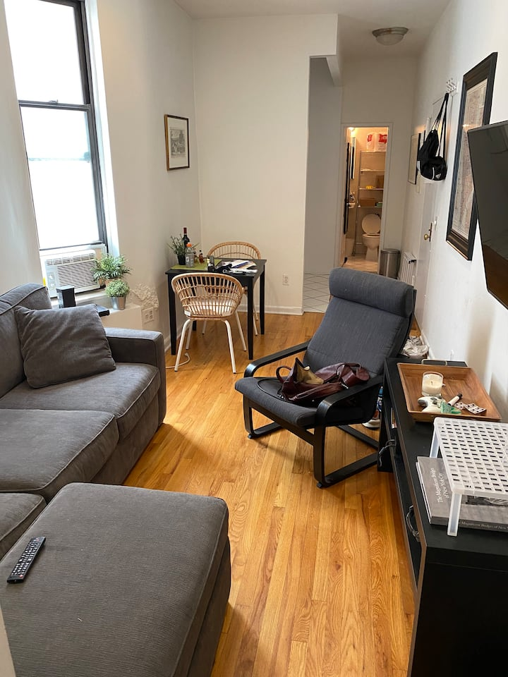 Amazing 1BR apt in the heart of the UES!