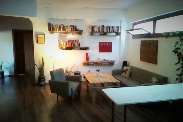 Apartment in the heart of the Old Walled City - Nicosia
