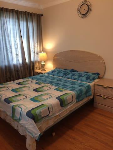 爱的私房(Comfortable Room)