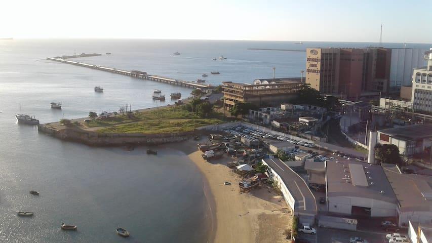 Flat de Frente pro Mar no Mucuripe 204