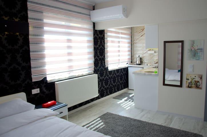 City Center&Relaxing&Matchless - Kızılay Konuk141