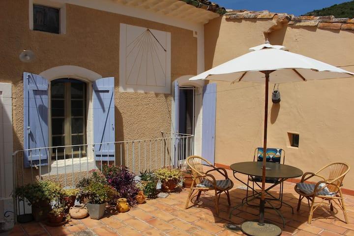 beautiful Mediterranean house