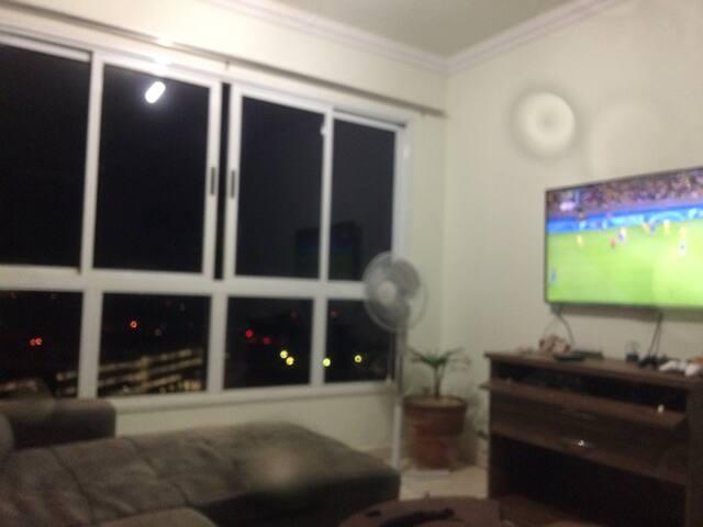 Ape ótima localização zsul completo - Ribeirão Preto - Apartment