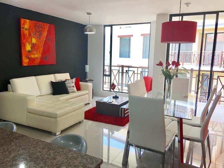 Apartamento 10 espectacular en San Gil