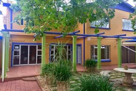 Janke Guest House