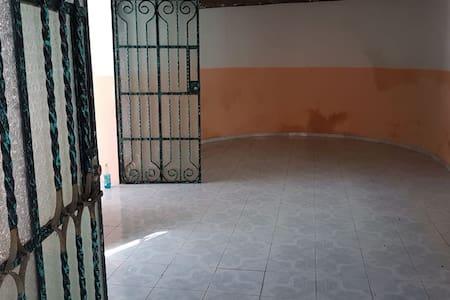 Vivienda independiente en Centro, peto, méxico
