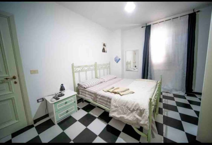 Mint room