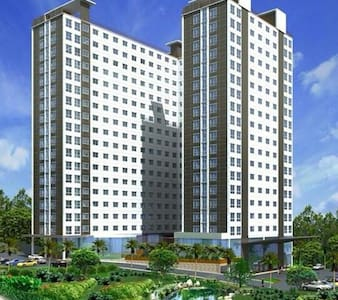 Pinewood Apartment 16th floor