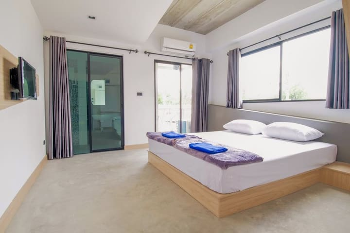 Superior Double Room (2 Adults) - 1 Double Bed