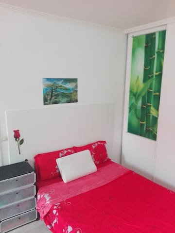 T2 a Villemomble a 20min PARIS - Villemomble - Apartment