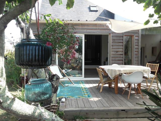 """Maison à Lorient """"Ty Gwen"""""""