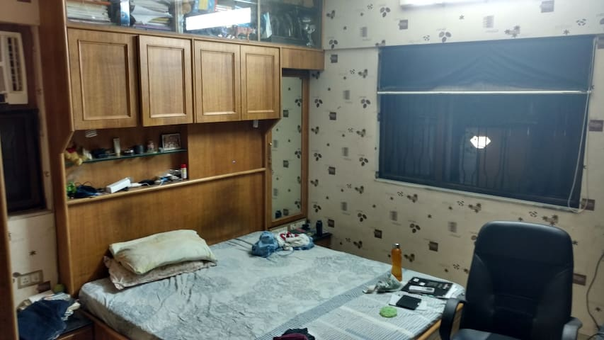 near airport - Mumbai - Appartement