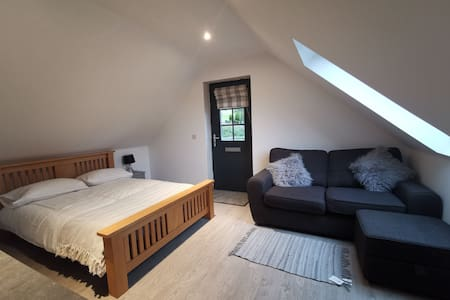 Country Retreat Studio, Aboyne Royal Deeside